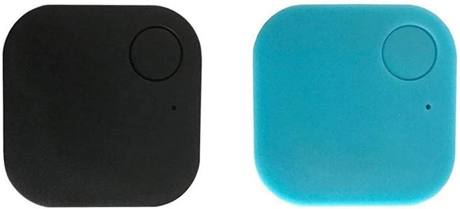 XIAOSHAN 2pcs localizador inteligente xy find it gps localizador clave localizador Pet Tracker Bluetooth Key Finder Wireless Seeker mayorista proveedor B