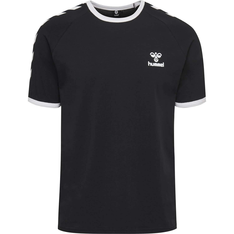 Hummel - Camiseta para Hombre con Logotipo de Jimmy Chevron ...