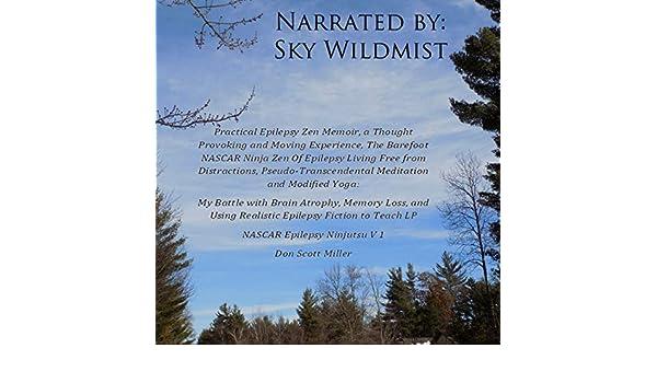 Amazon.com: Practical Epilepsy Zen Memoir: A Thought ...