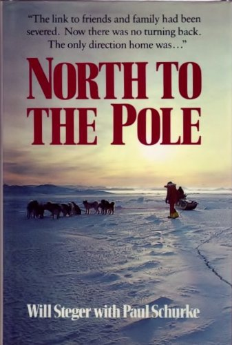 North to the Pole by Crown Publishers