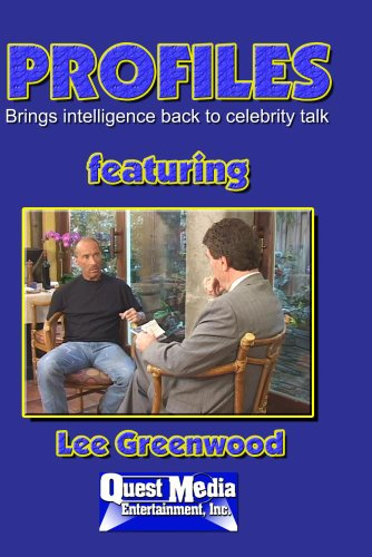 PROFILES featuring Lee Greenwood