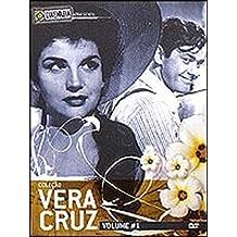 Colecao Vera Cruz Volume 1 - (Box Com 3 Dvds) - Colecao Vera Cruz Volume 1 -