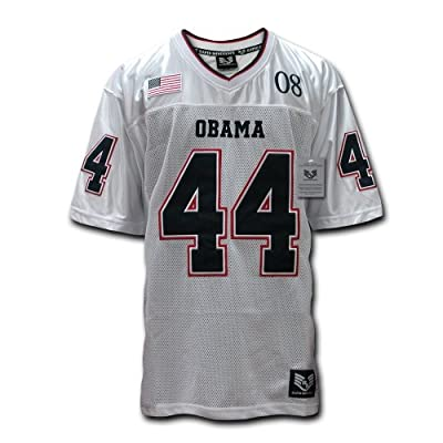 Rapiddominance Presidential FB Jersey