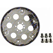 PIONEER 168 tooth Flexplate+BOLTS for Chevy 305 5.7 350+VORTEC 1986-2002 (Flywheel & Bolts)