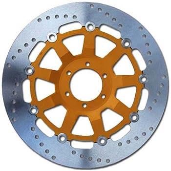 EBC Stainless Steel Brake Rotor 01-07 HONDA VT750DC Front Right Or Left Front