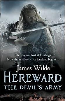 Book Hereward: The Devil's Army: (Hereward 2)