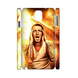 PCSTORE Phone Case Of Eminem For Samsung Galaxy Note 3 N9000