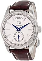 Armand Nicolet Men's 9646A-AG-P961MR2 M02 Classic Automatic Stainless-Steel Watch by Armand Nicolet