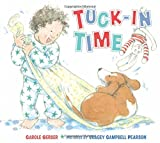 Tuck-in Time, Carole Gerber, 0374378606