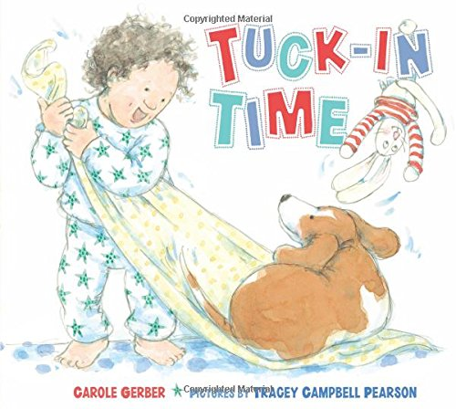 Read Online Tuck-in Time: A Picture Book pdf epub