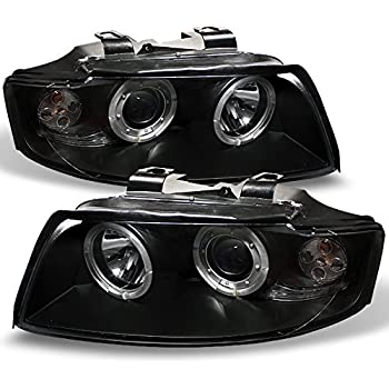 assemblies all not model audi xenon yd bk aftermarket led drl products projector only light replacement hid pro headlights