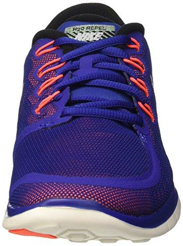Tour Bl Free Ryl Flash 5 Rflct Multicolore blk Dp Homme 0 Slvr Nike ttl Formation de C ARw4PIIqB