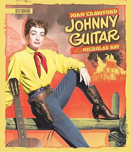 Johnny Guitar [Olive Signature [Blu-ray]