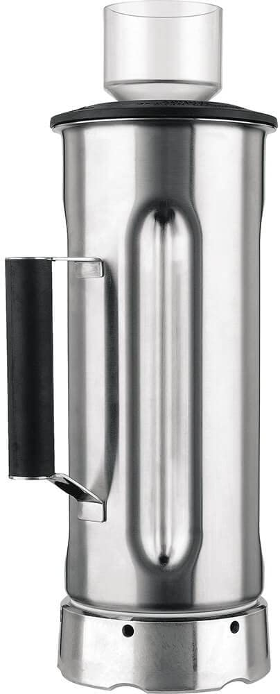 Hamilton Beach 6126-400 Blender Container, 64 oz, stainless steel