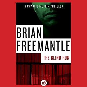Blind Run Audiobook