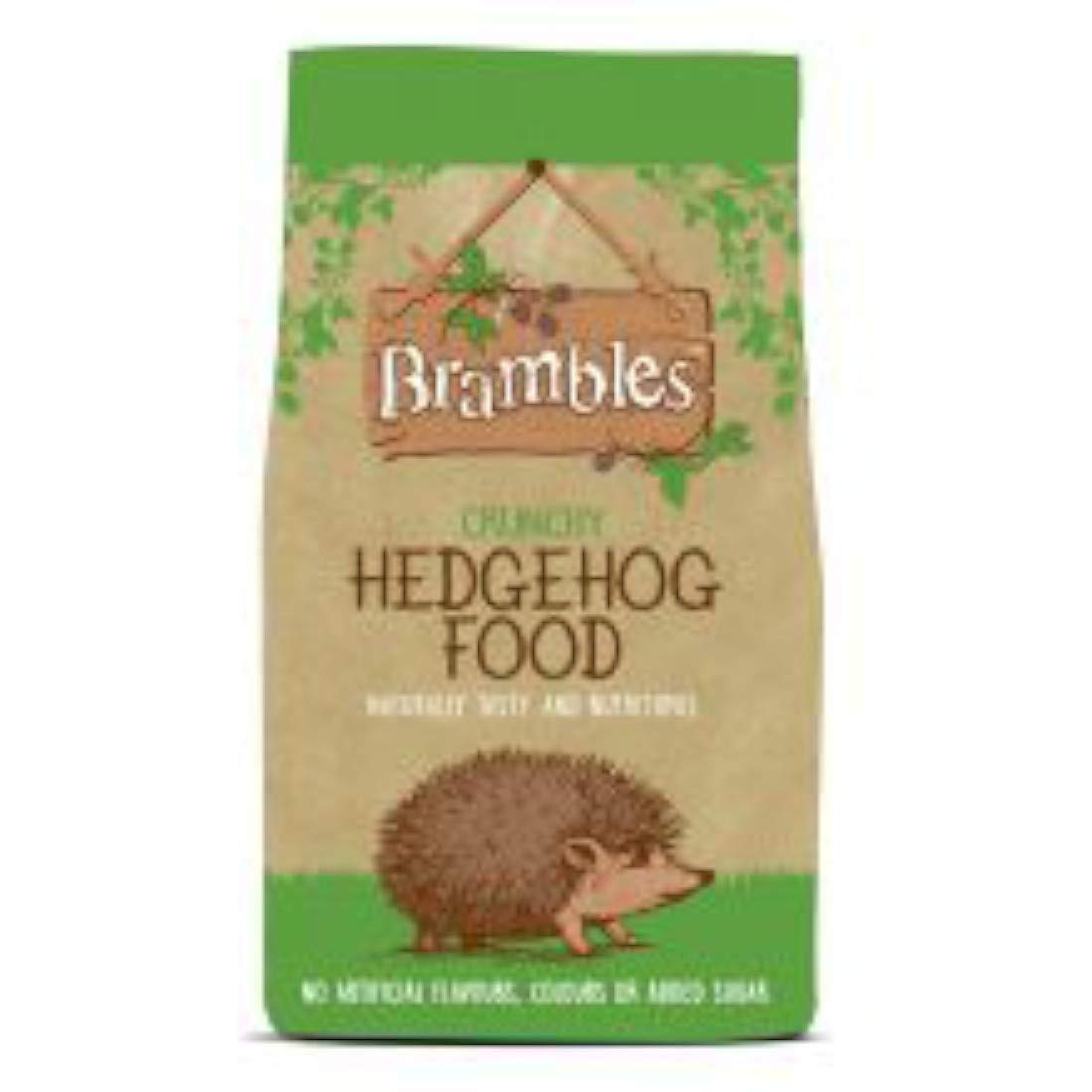 Brambles Crunchy Hedgehog Food (900g)