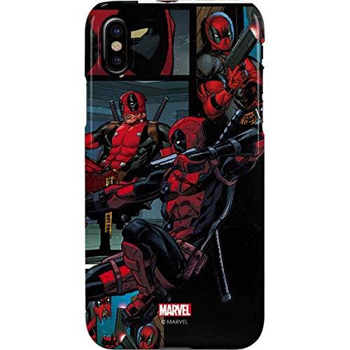 iphone xs max case deadpool