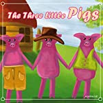 The Three Little Pigs | Adelina Hill
