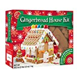 Create A Treat Large Gingerbread House Kit, 2.22 lb