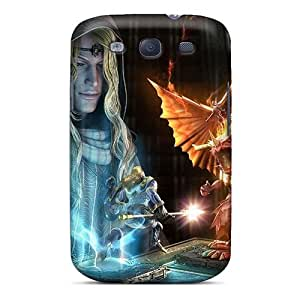 For Galaxy S3 Premium Tpu Cases Coversprotective Cases