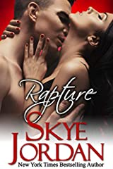 New York Times bestselling author Skye Jordan brings you another steamy Renegades story!As a premier stuntwoman in Hollywood, Zahara Parrish is no stranger to risk.  Neglected as a child, she learned early on never to depend on others to keep...