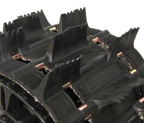 Camoplast Challenger Extreme Mountain Tracks - 15in. x 155in. 9104M by Camoplast