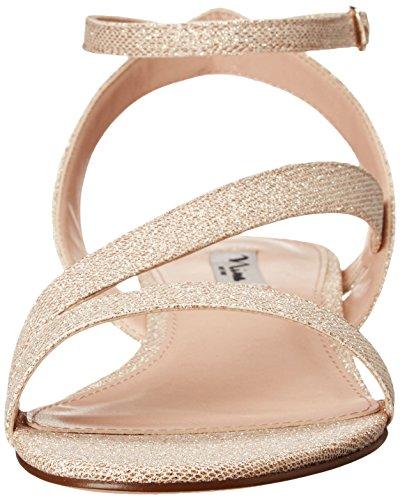 Nina Women's Kelso-gm Dress Sandal Light Platino Bliss 4PiKK