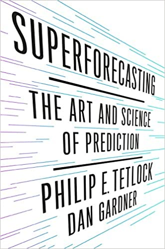 Superforecasting: Amazon.es: Philip E. Tetlock: Libros en idiomas extranjeros