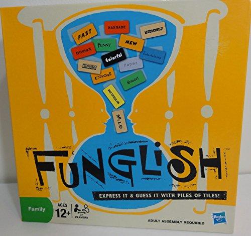 Funglish (Esl Games compare prices)