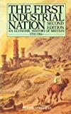 The First Industrial Nation, Peter Mathias, 0416333001