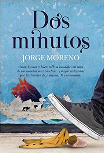 Amazon.com: Dos minutos (Narrativa) (Spanish Edition) eBook ...
