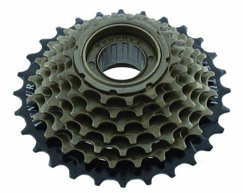 Ventura 5,6, or 7 Speed Freewheel, (Bicycle Freewheel)