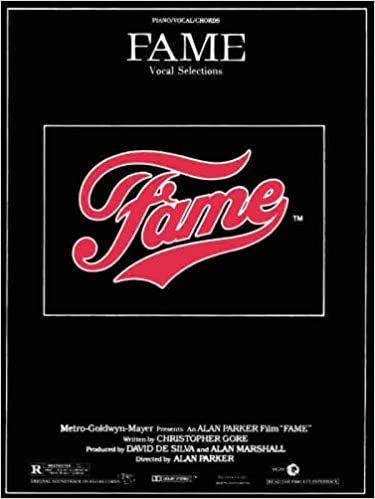 Fame (Movie Vocal Selections): Piano/Vocal/Chords