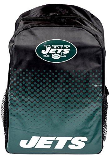 New York Jets Rucksack - NFL Football Fanartikel Fanshop