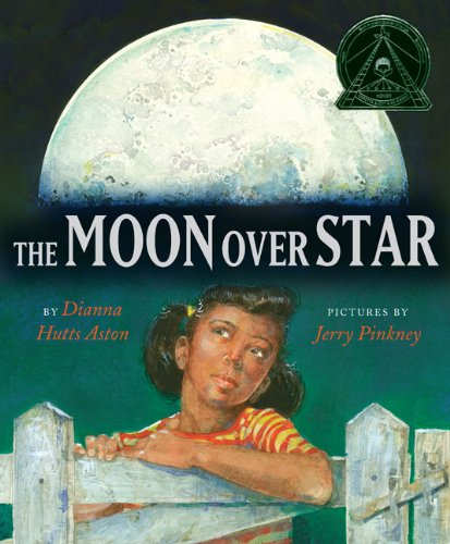 Librarika The Moon Over High Street