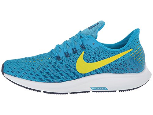 Zoom Citron blue Pegasus Void Femme Air Chaussures Orbit Nike bright Blue 35 O7qR5xTTw