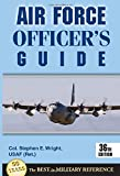 Air Force Officer's Guide, Stephen E. Wright, 0811713776