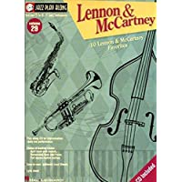Lennon and McCartney: Jazz Play-Along Volume 29 (Jazz