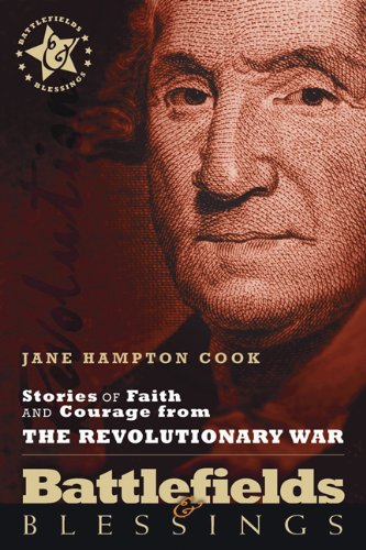 Battlefields And Blessings V2-Revolutionary War(Stories of Faith and Courage (Battlefields & - Stores Mall Battlefield In