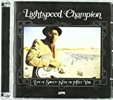 Life Is Sweet Nice to Meet You by Lightspeed Champion (2013-08-03)