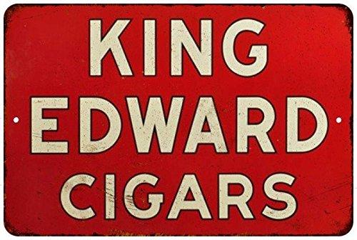 King Edward Cigar - 1