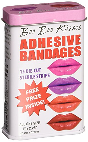 Wind Kiss - Accoutrements Boo Boo Kisses Bandages