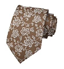 About Our Elfeves Tie * Elfeves is a fashion necktie provider for school ties, hotel uniforms, restaurant ties, churches, missionaries, weddings, waiters, bartenders, or barmitzvahs. Whether you need a crazy tie, hot tie, cool tie or even a w...