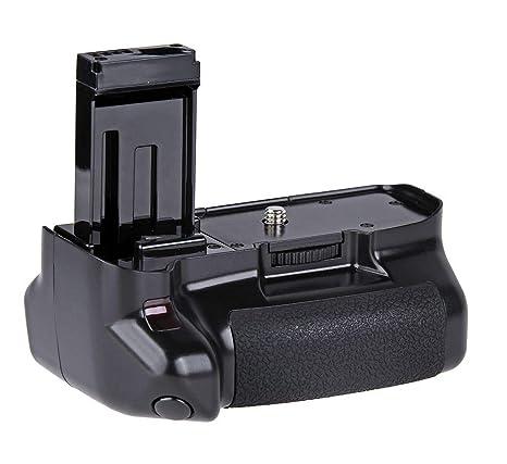 ayex - Empuñadura de batería Empuñadura de batería AX de 100d para ...
