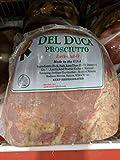 Del Duca Prosciutto 4.5 Lb