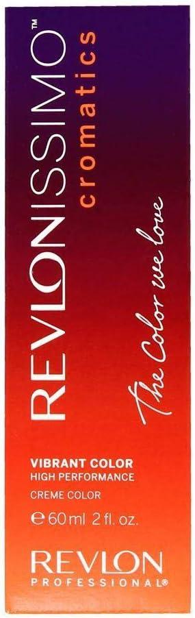 Revlon Colorsmetique Cromatics Tinte Capilar C60-60 ml