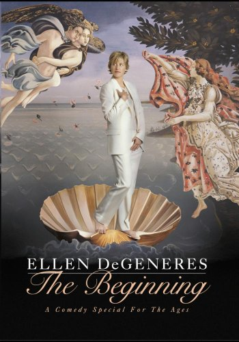 Ellen Degeneres: The Beginning (Ellen Degeneres Best Videos)