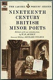 Nineteenth Century British Minor Poets por…