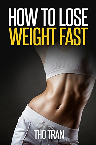 How to Lose Weight Fast: lose weight by water fast