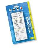 Katadyn MicroPur Purification Tablets - 30 Pack